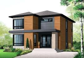 free modern house plans modern houses plans contemporary modern house plan elevation free