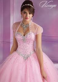 stylish tulle quinceanera dress with beading style 89017 morilee