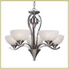 Plug In Chandeliers Plug In Chandeliers Lowes Home Design Ideas