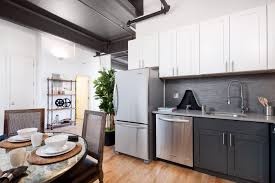 Brooklyn Kitchen Design Rocket Factory Transformed To Loft Apartments Brownstoner