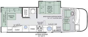 axis brickell floor plans collection of axis floor plans thor axis motorhome reviews autos