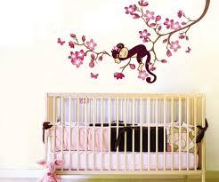 Monkey Baby Room Epic Image Of Baby Nursery Room Decoration Using Orange Giraffe