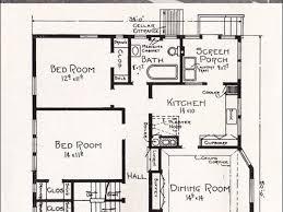pictures 1930s bungalow floor plans best image libraries