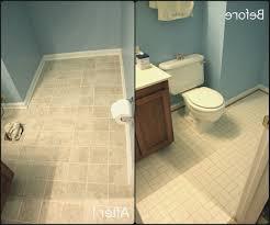 Painting Bathroom Tile by Paint Bathroom Floor Best 20 Painted Bathroom Floors Ideas On