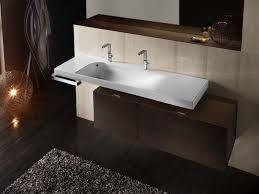 Undermount Bathroom Sink With Faucet Holes by Undermount Bathroom Sinks With Faucet Holes Bathroom Design