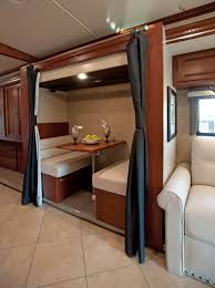 Rv Floor Plans by Bunk Beds Thor 31e Bunkhouse Used Class C Rv For Sale Class A