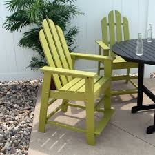 Long Island Rocker Polywood Luxury Garden Furniture - Outdoor furniture long island
