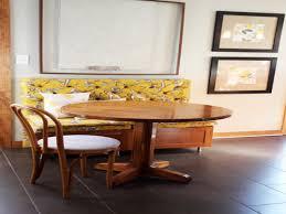 furniture for kitchen nook breakfast nook table unique round