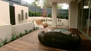 courtyard designs gardening australia fact sheet modern courtyard design