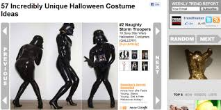 10 sites for free halloween costume ideas