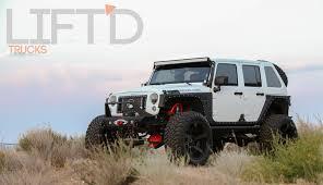 jeep rubicon offroad the perfect score u2013 tom nasser u0027s 2014 jeep wrangler unlimited
