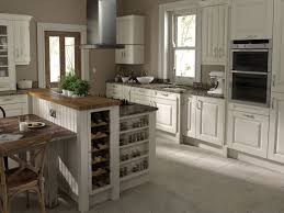Classic Kitchen Designs White Kitchen Cabinets Designs With Wood Flooring Charming Home Design