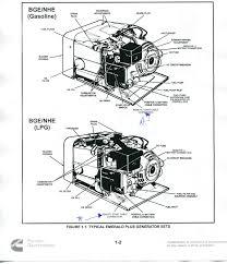 onan emerald generator wiring diagram 6500 free control functions