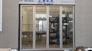 glass partition walls for home moving glass partition wall interior glass door for home banquet hall