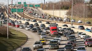 Chicago Traffic Maps by Illinois Drivers Won U0027t Receive Reminders For Vehicle Emissions