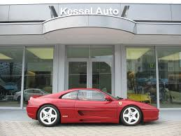 1996 f355 for sale 1996 f355 challenge for sale in ch