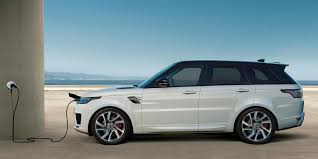 land rover nepal now the range rover sport plug in hybrid electric suv signals an