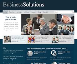 62 free business html website templates templatemag free business