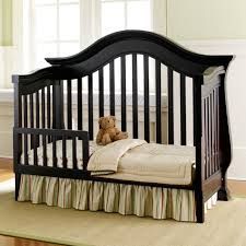 Baby Cribs That Convert To Toddler Beds by Baby Appleseed Davenport 3 In 1 Convertible Crib In Espresso Free