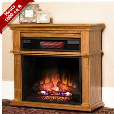Infrared Heater Fireplace by Amazon Com Duraflame Chandler 23