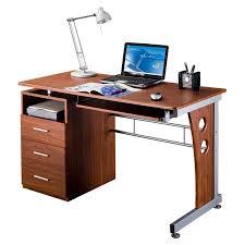Sauder Computer Desk Walmart Canada by Techni Mobili Rta 3520 Computer Desk With Storage Walmart Com