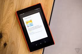 amazon black friday deals only showing on mobile amazon u0027s alexa now works on tablets but the best new feature
