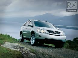 reviews on 2007 lexus rx 350 autospies com iphone edition