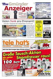 G Stige K Hen Mit Aufbau Der Gmünder Anzeiger U2013 Kw 26 By Sdz Medien Issuu