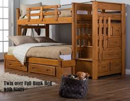 This End Up Bunk Beds Bunk Beds With Stairs