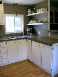 Mobile Home Kitchen Makeover - the best mobile home remodel ever home kitchens home and worth it