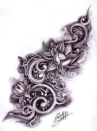 illustration inspiration japanese water tattoo tattoo art and
