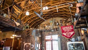 Ceiling Fan Hanger Bar by Jock Lindsey U0027s Hanger Bar At Disney Springs Love The Wood