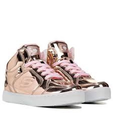 light up shoes gold high top nice skechers boys light up shoes skechers energy lights high top