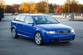 2004 audi s4 blue 2004 audi s4 avant german cars for sale