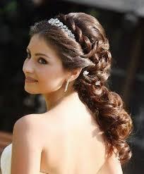hair with headband bridal hairstyle with headband women medium haircut