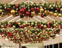commercial christmas decorations commercial christmas decorations gallery wreaths of distinction