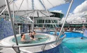 royal caribbean cruises from baltimore