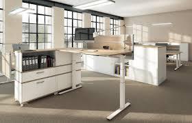 Schreibtisch Eckig Schreibtisch Crew Palmberg Büroeinrichtungen Service Gmbh