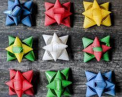 gift bows in bulk reusable gift bow etsy