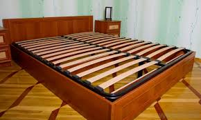 Bed Slat Frame Slats For Bed Frame What Is A Slat Bed Frame With Pictures Designs