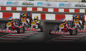 news sra karting