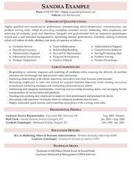 Customer Service Example Resume by Best 25 Resume Writing Services Ideas On Pinterest Resume