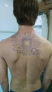 circuit board by alan lott dogstar tattoo durham nc album on