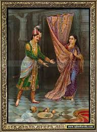 draupadi vs sita powerful women ii dillikidiva