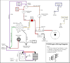 mercruiser alternator wiring diagram diagram wiring diagrams for