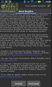 busybox android busybox for android free at apk here store apkhere mobi