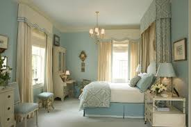 Pale Blue Curtains Blue Bedroom Curtains