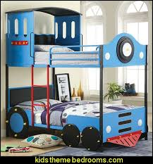 Youth Bunk Beds Decorating Theme Bedrooms Maries Manor Theme Beds Novelty