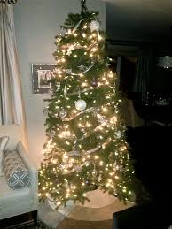 How To Put Lights On A Real Christmas Tree Christmas Tree Chez Sharah