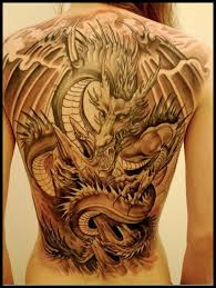 female dragon tattoos pictures to pin on pinterest tattooskid